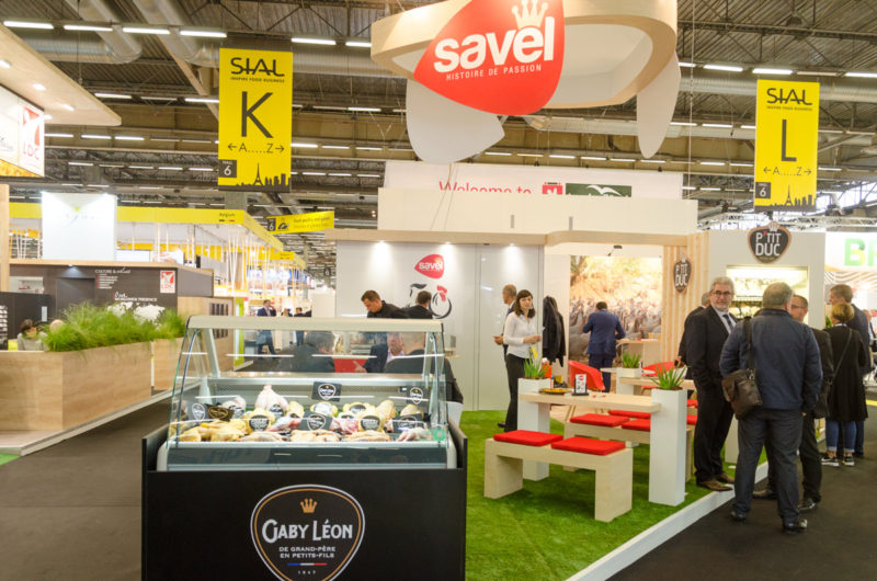 Savel au Sal 2018